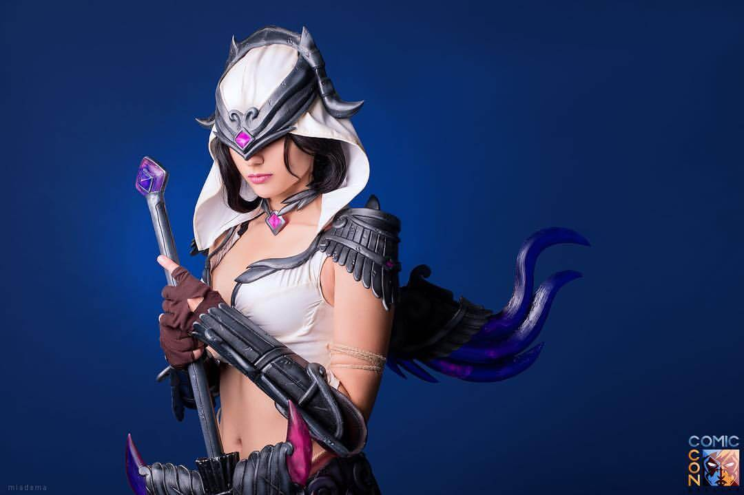 Nemesis Smite awesome pics (2)
