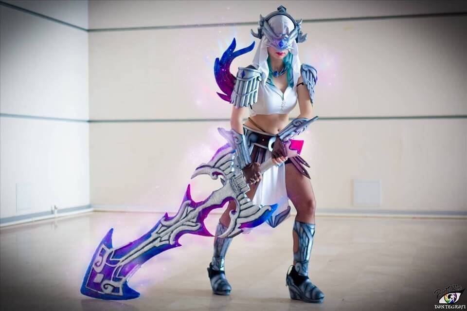 Nemesis Smite awesome pictures (2)