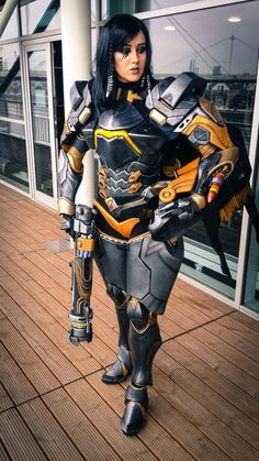 Pharah Overwatch awesome photos