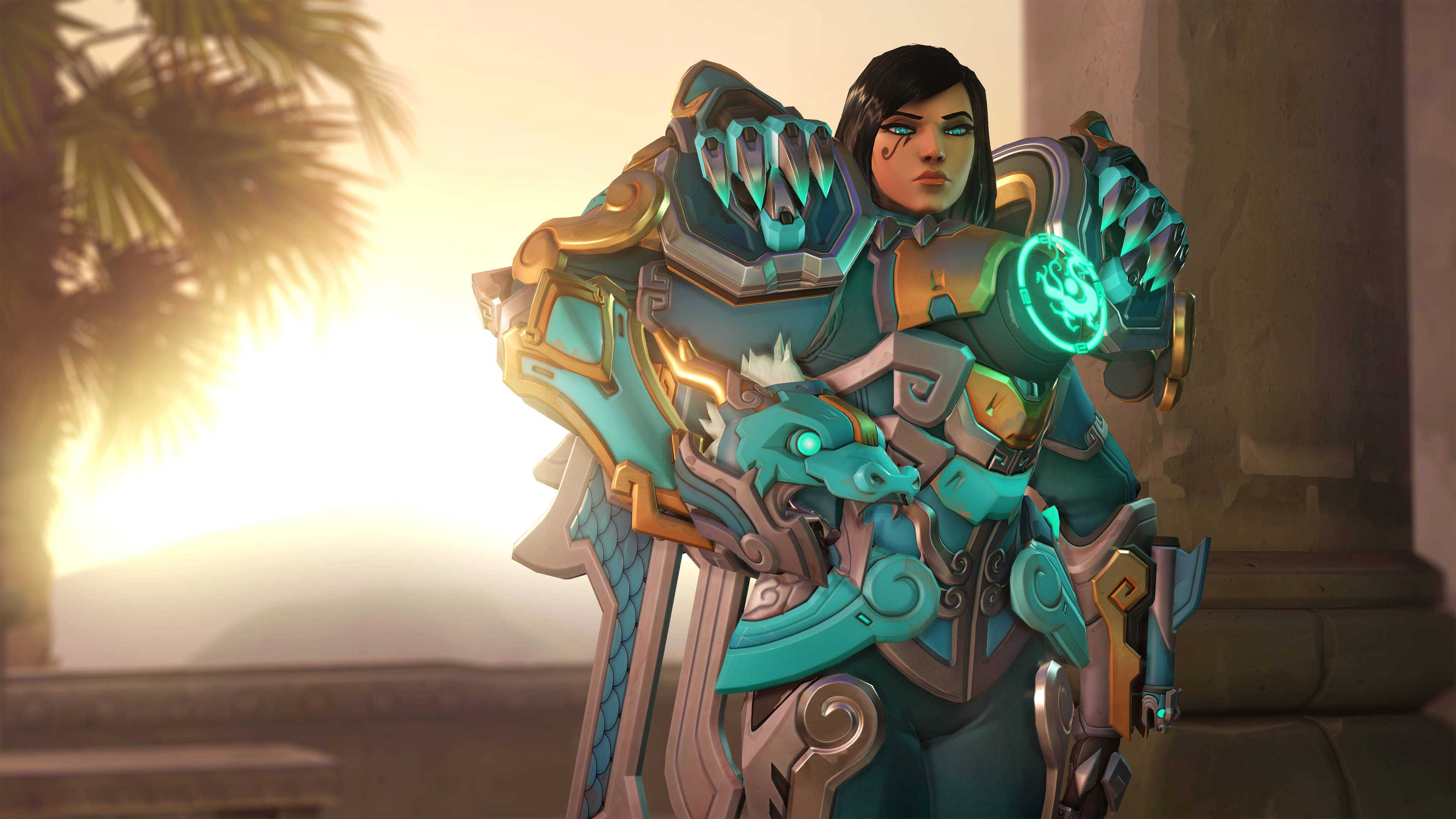 Pharah Overwatch hot pictures