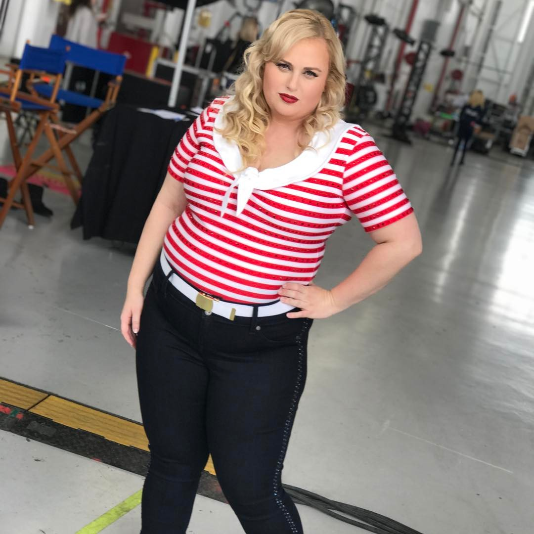 Rebel Wilson awesome photo (2)