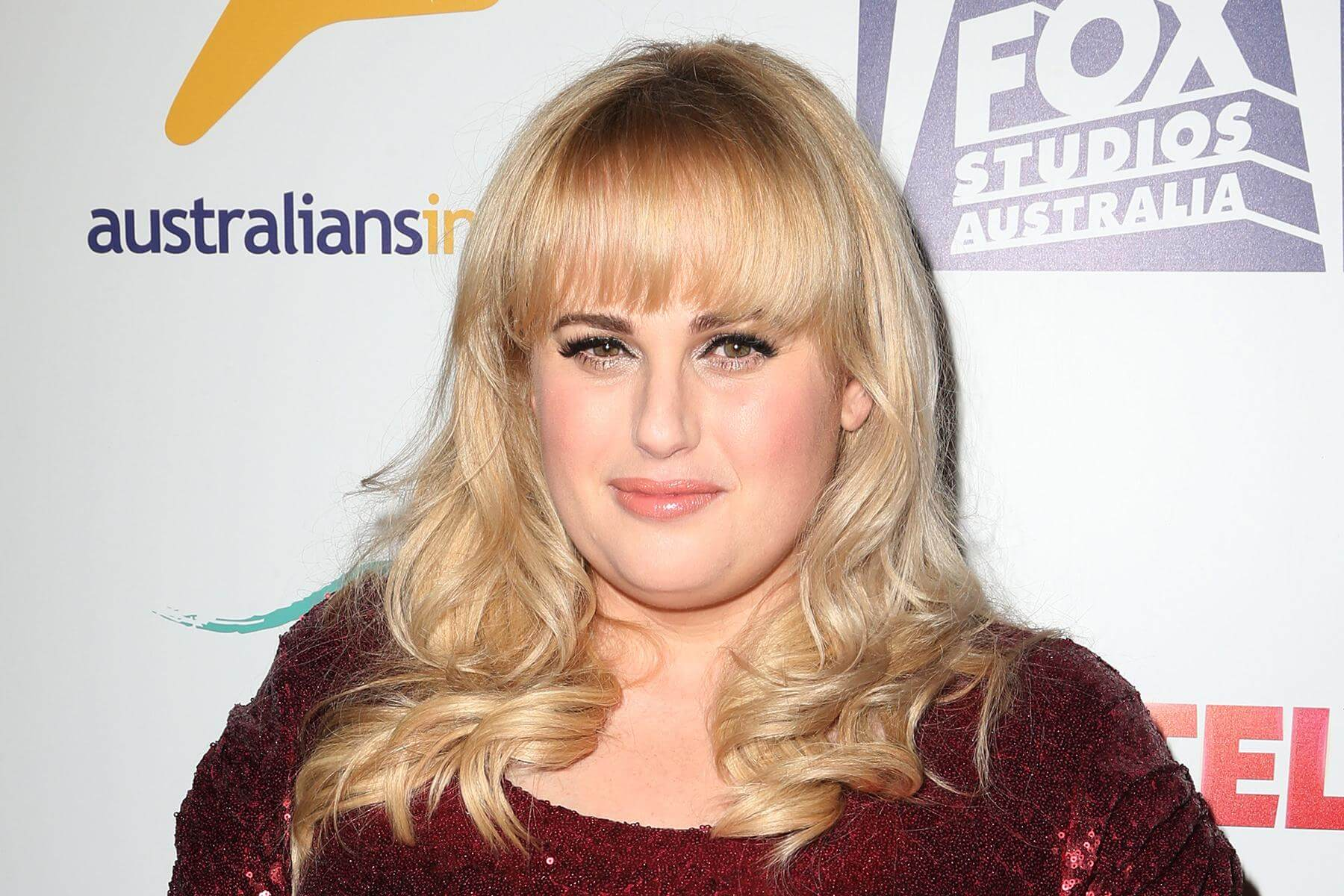 Rebel Wilson awesome pictures