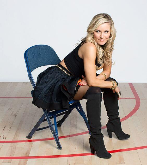 Renee Young awesome pictures (2)