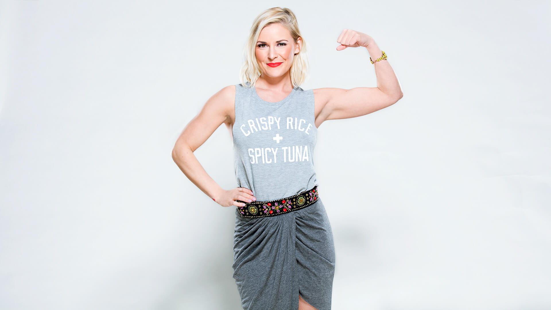 Renee Young sexy pic