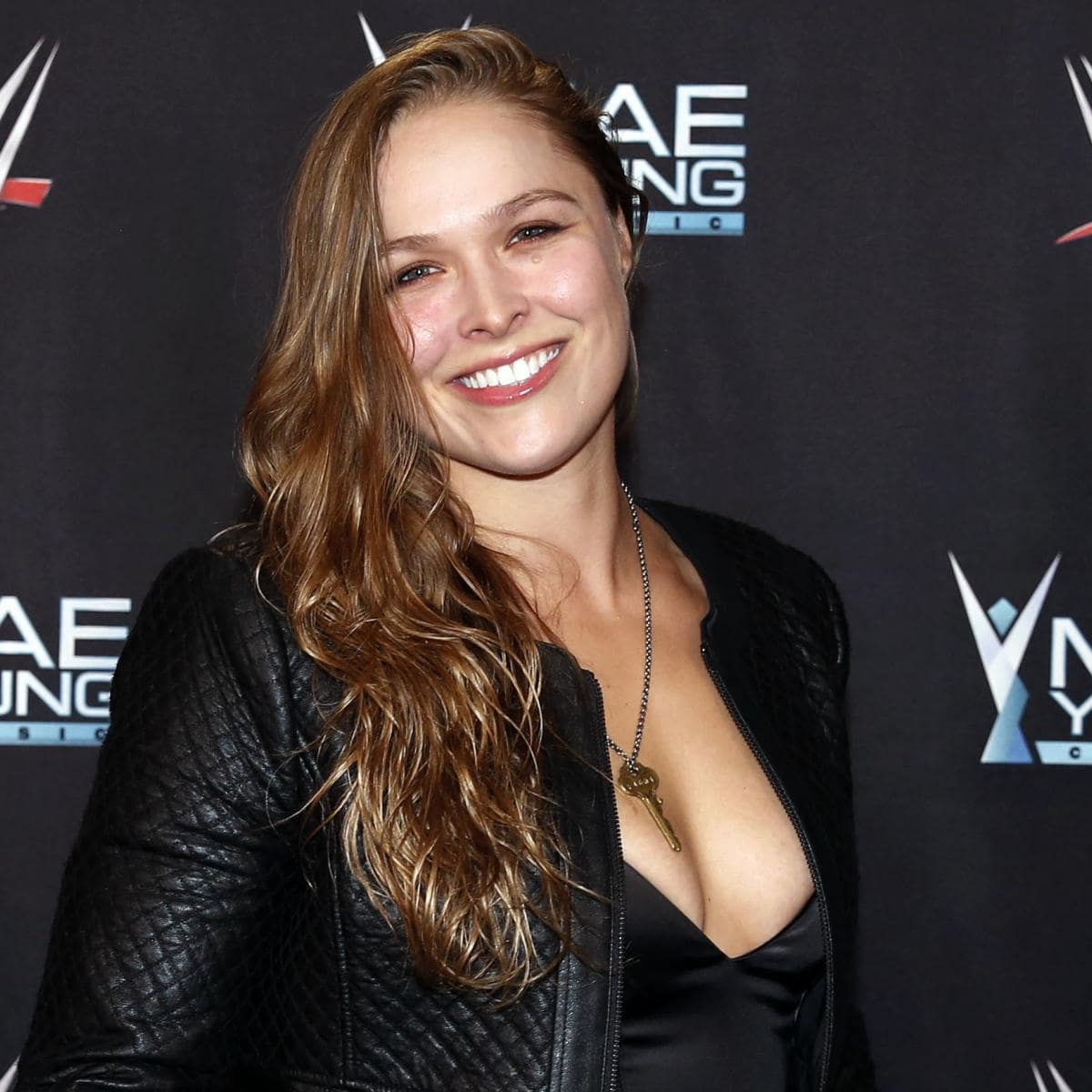 Ronda Rousey Sexy Big Boobs