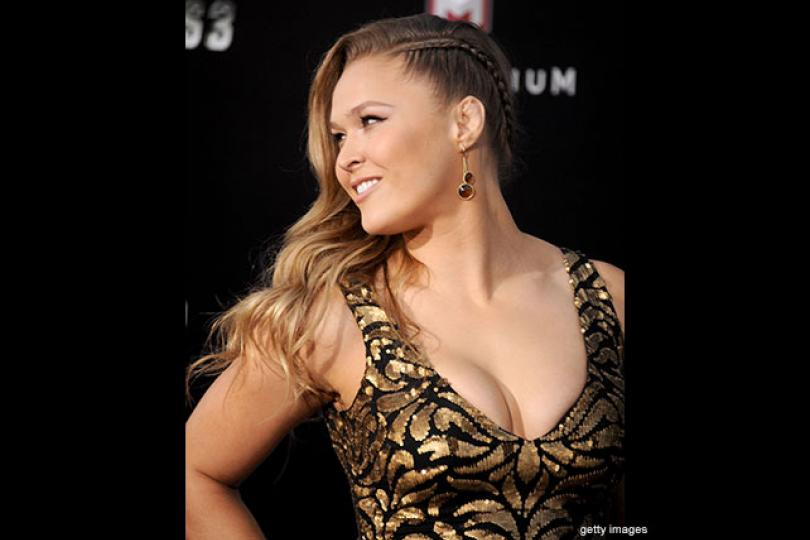 61 Sexy Ronda Rousey Boobs Pictures That Are Here To Rock Your World - Page 3 of 6 - Best Hottie
