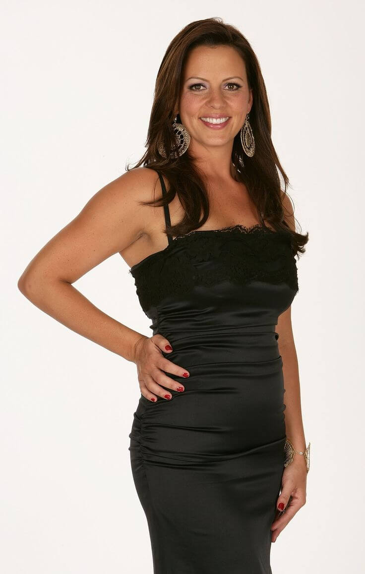 49 Hot Pictures Of Sara Evans Which Which Will Make You -3953