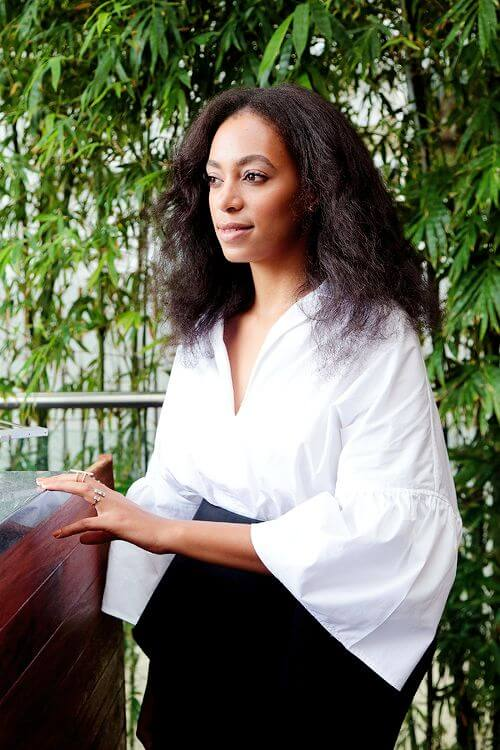 Solange Knowles awesome pics (2)