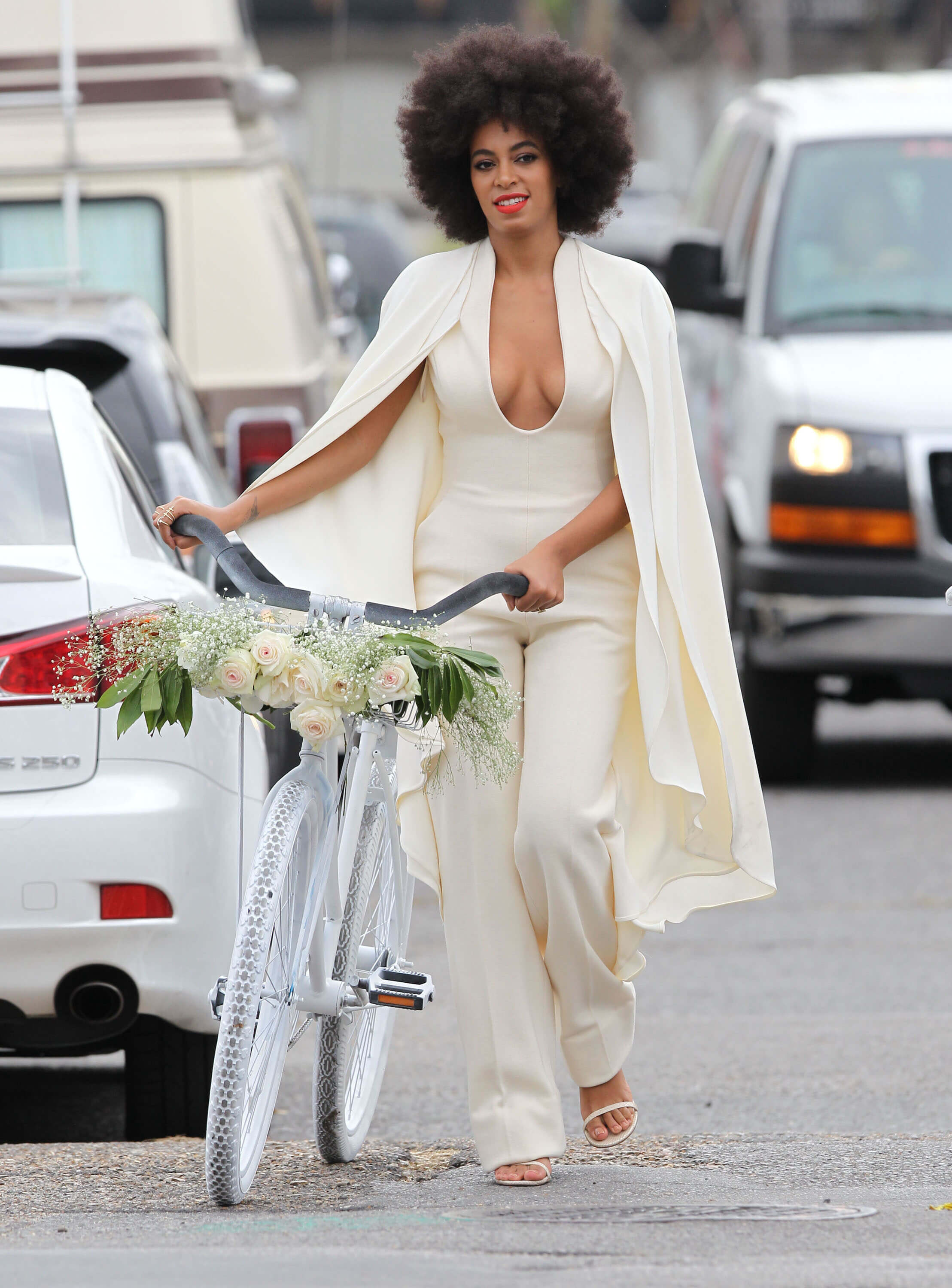 Solange Knowles awesome pics
