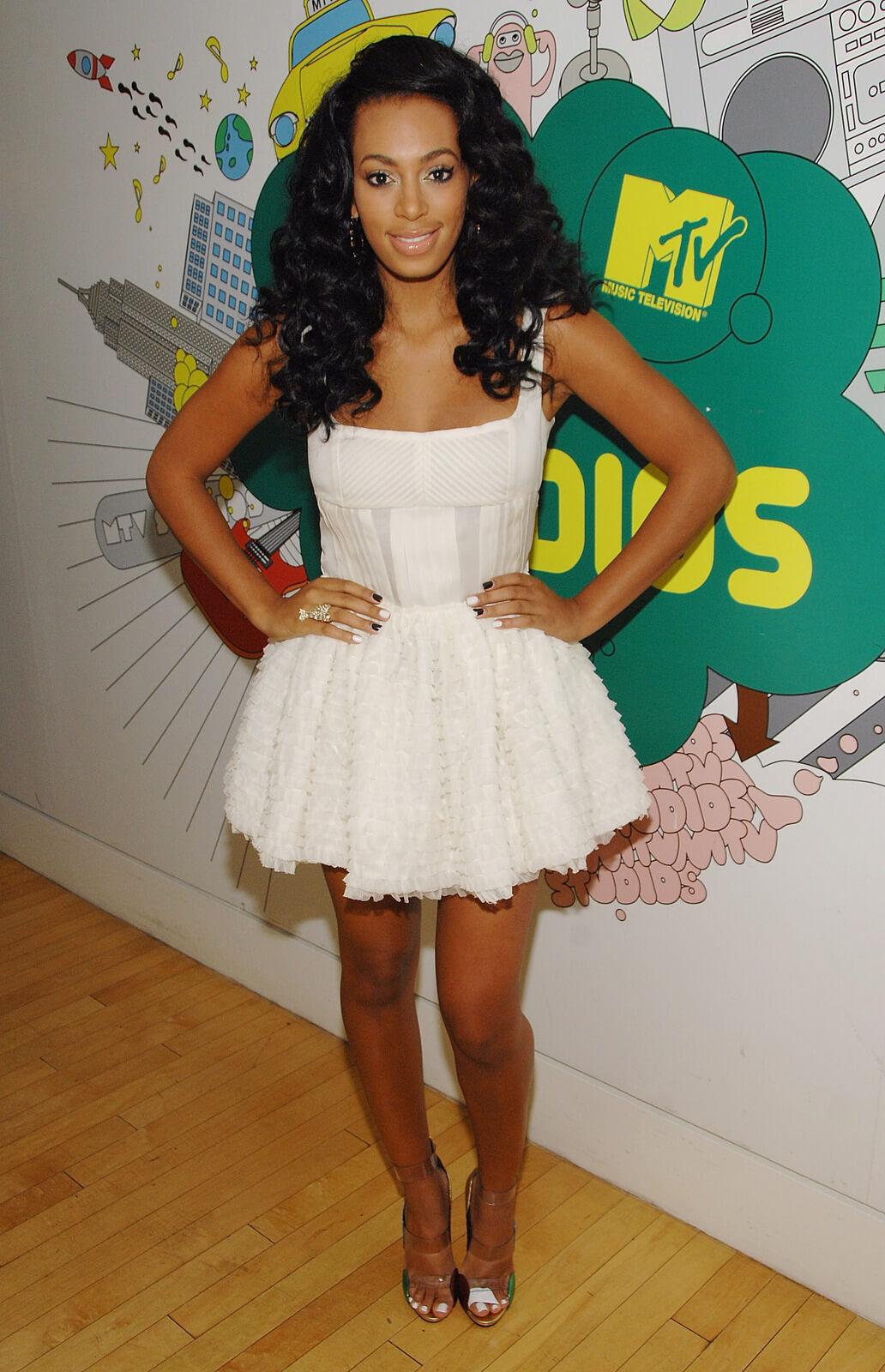 Solange Knowles sexy photos