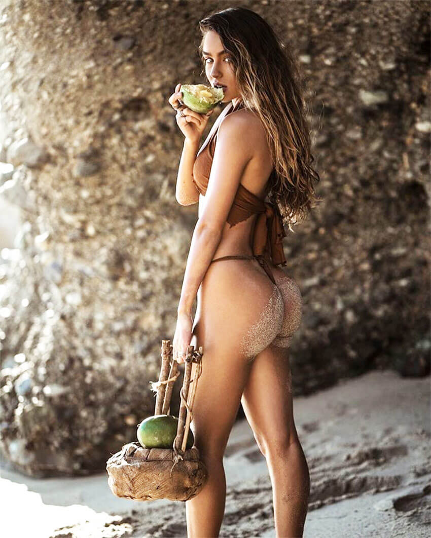 Sommer Ray sexy ass picture (2)