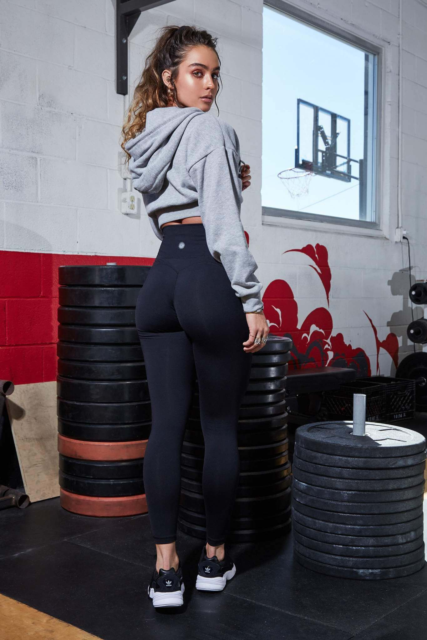 Sommer Ray sexy butts photo