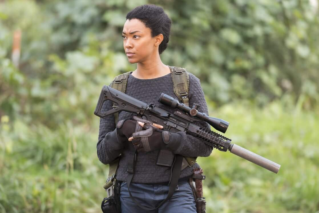 Sonequa Martin Green awesome picture (4)