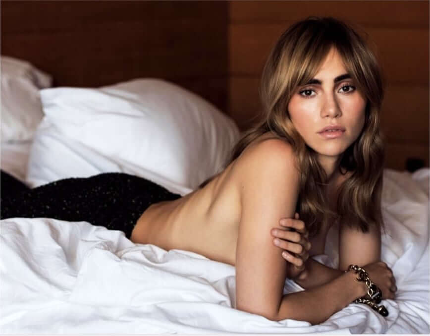 Suki Waterhouse beautiful picture