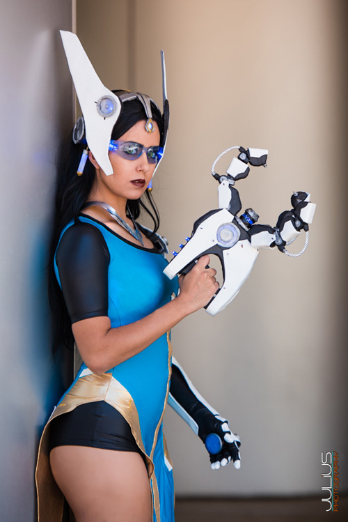 Symmetra Overwatch Hot Pics