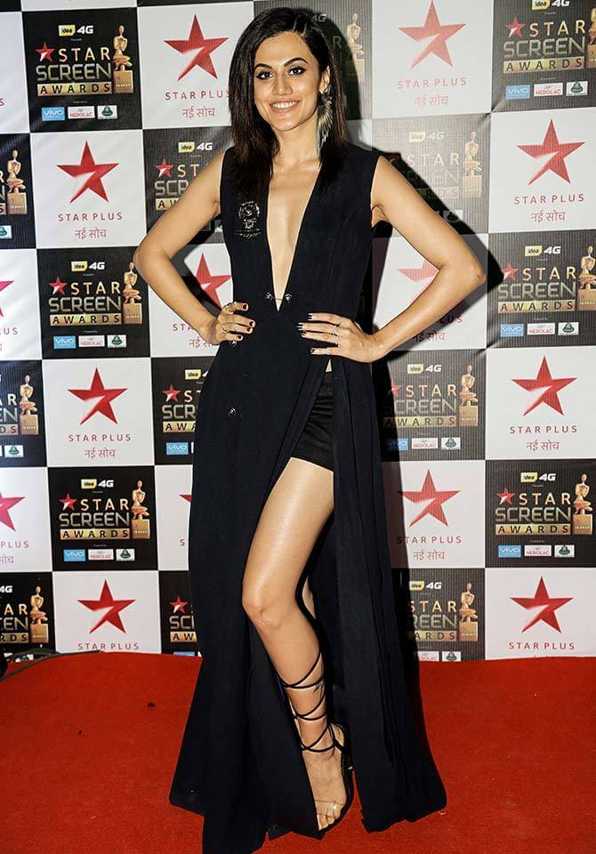 Taapsee Pannu sexy picture