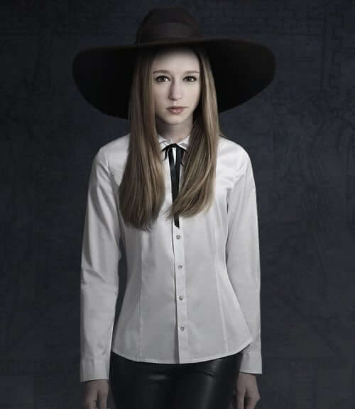49 Hot Pictures Of Taissa Farmiga Which Will Make You Forget Your