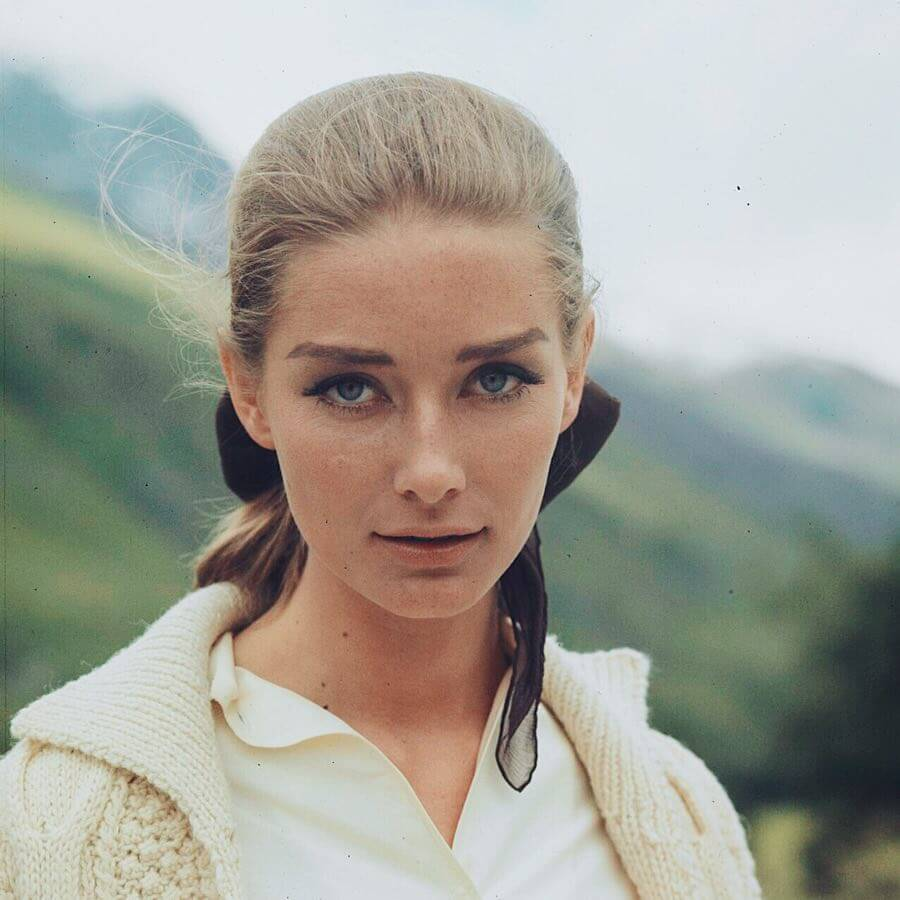 28 Hot Pictures Of Tania Mallet Are Gift From God To Humans-5093