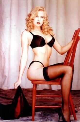 49 Hot Pictures Of Traci Lords Which Will Make You Forget