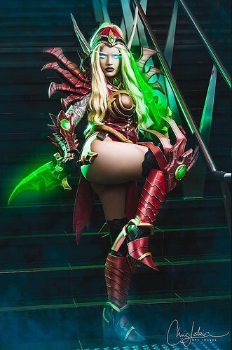 Valeera awesome pictures
