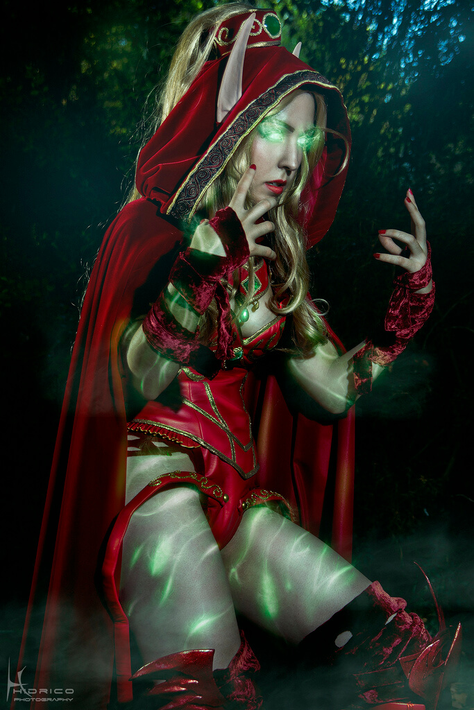 Valeera awesome