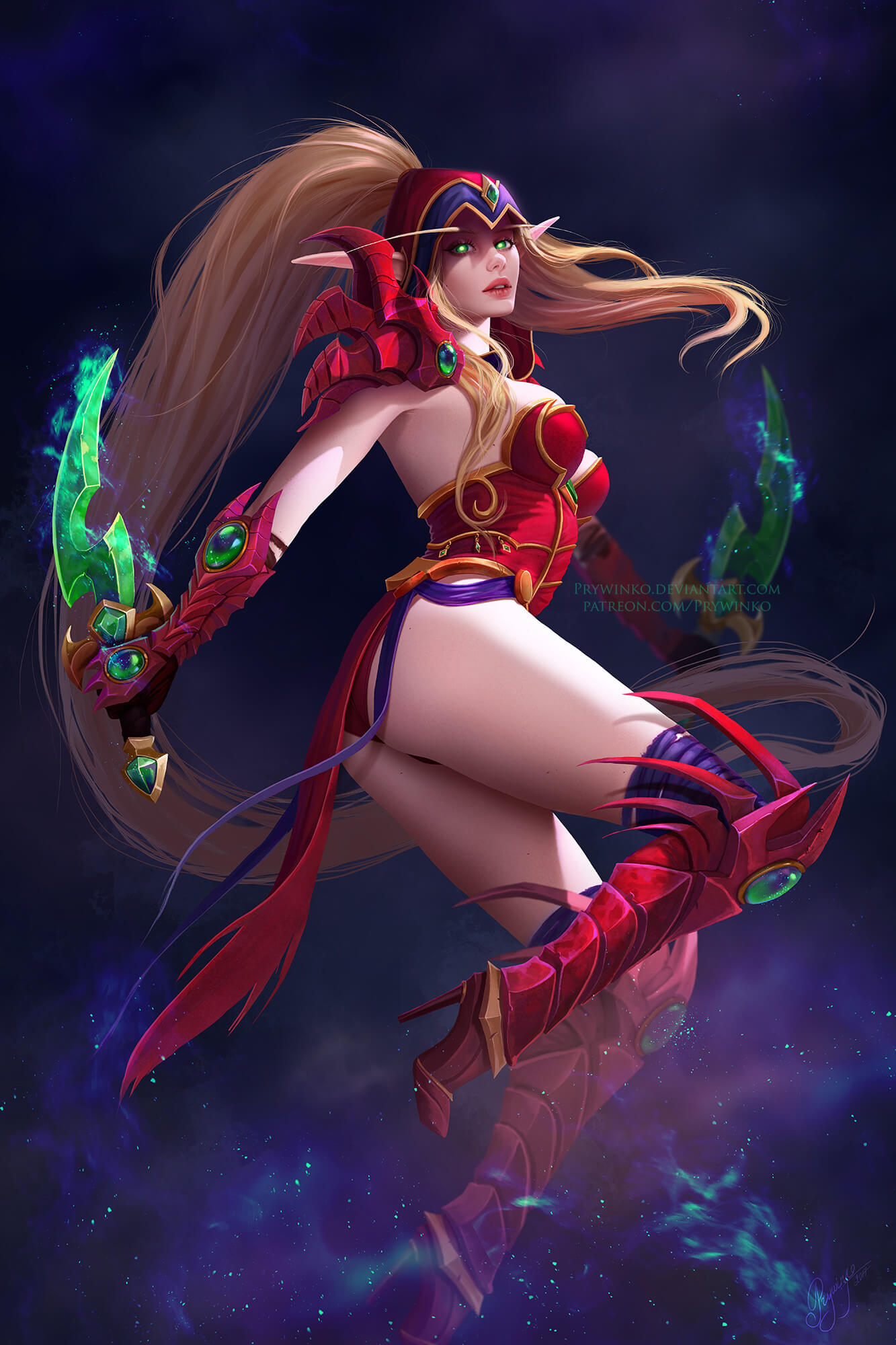 Valeera beautiful photos