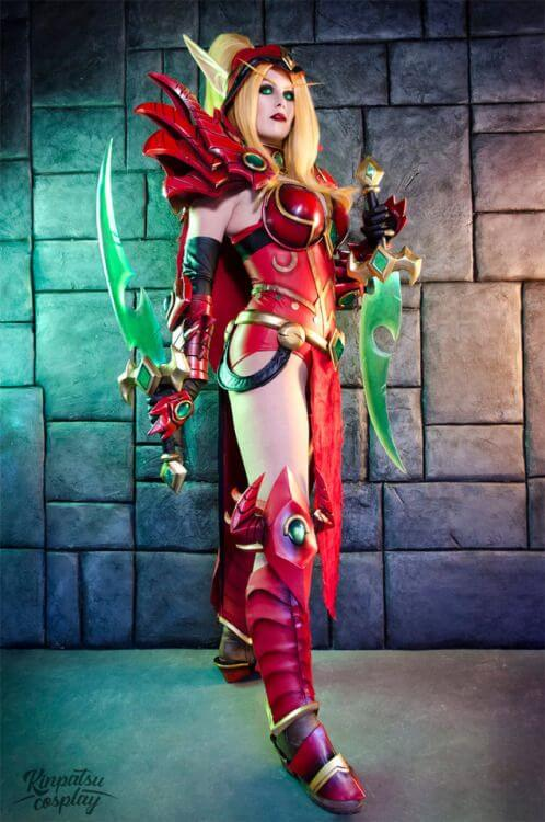 Valeera beautiful pic