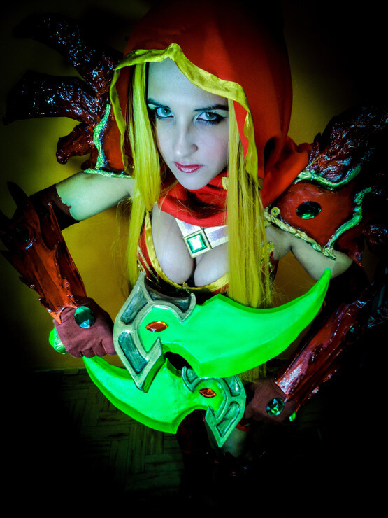 Valeera beautiful pics