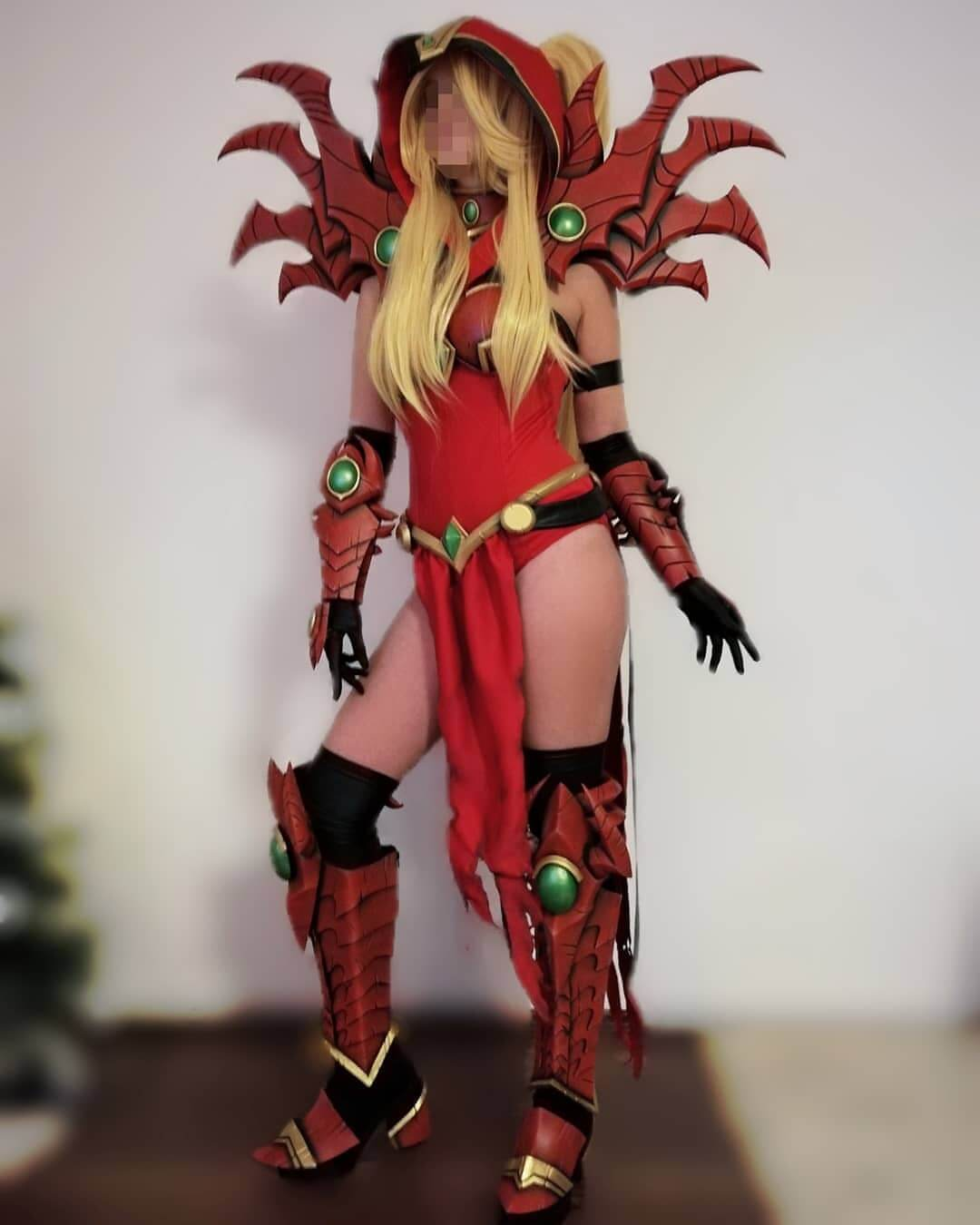 Valeera hot photos