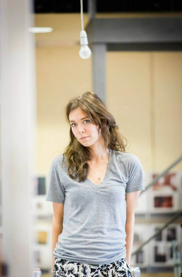 Vanessa Kirby awesome picture