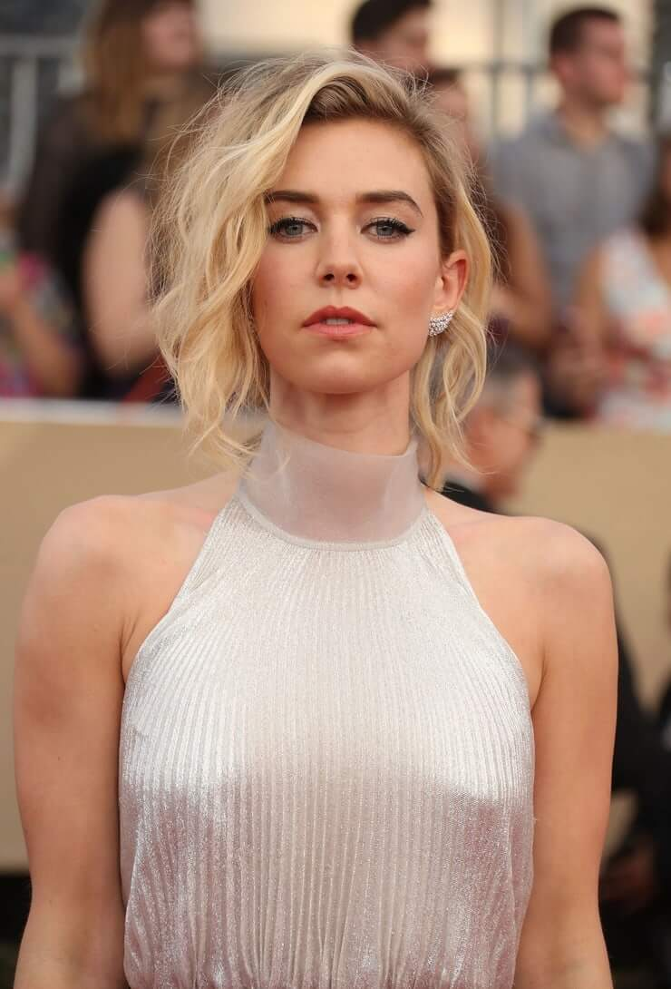 Vanessa Kirby sexy bsuty picture