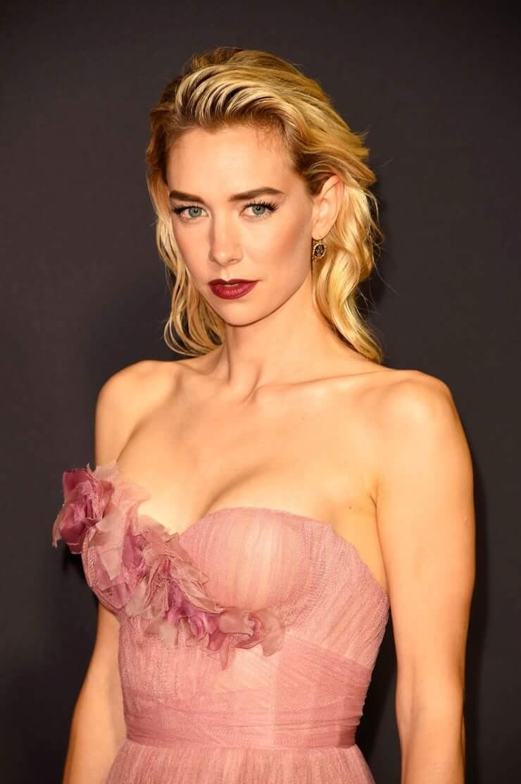 Vanessa Kirby sexy picture