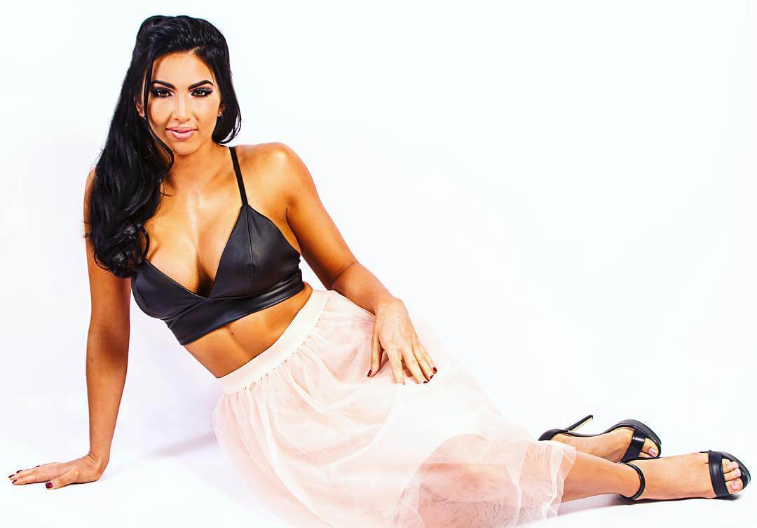 billie kay hot pics
