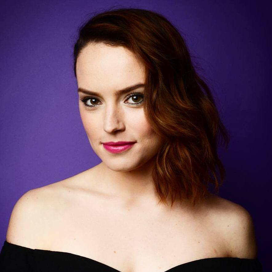 daisy ridley awesome pics
