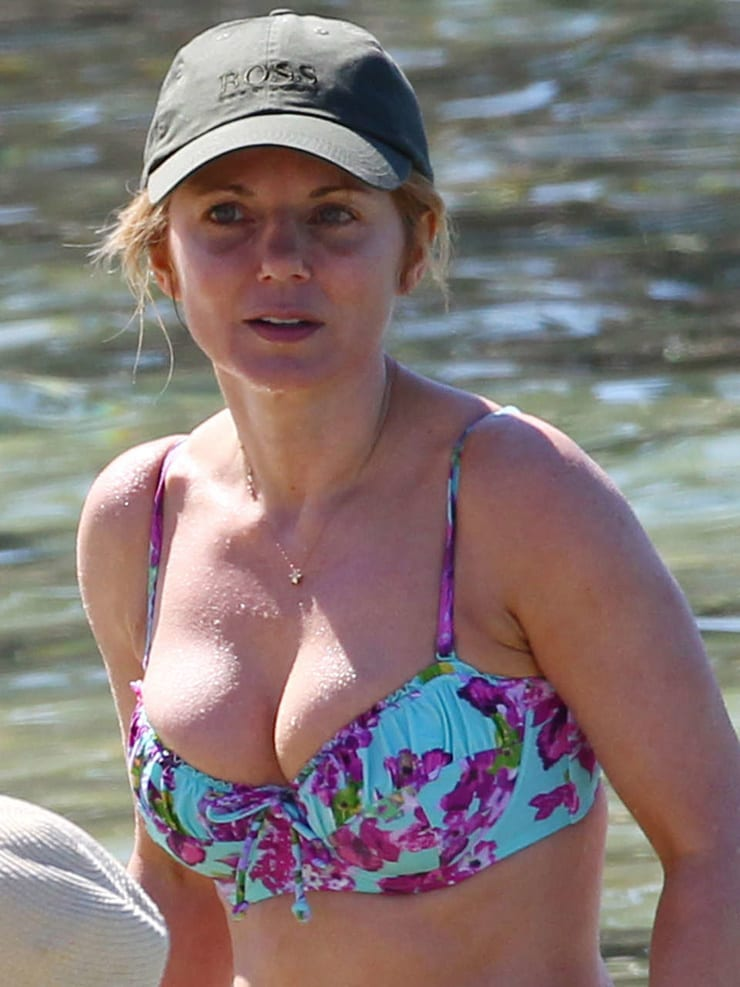 geri halliwell hot pictures