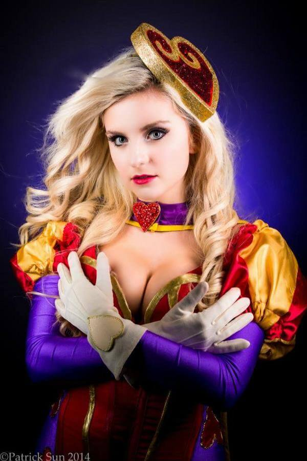 heartseeker ashe sexy pictures