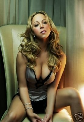 mariah carey hot pics