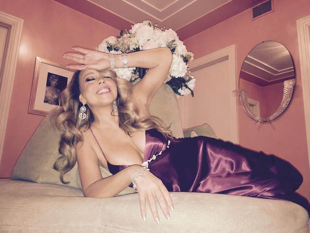 mariah carey looking sexy