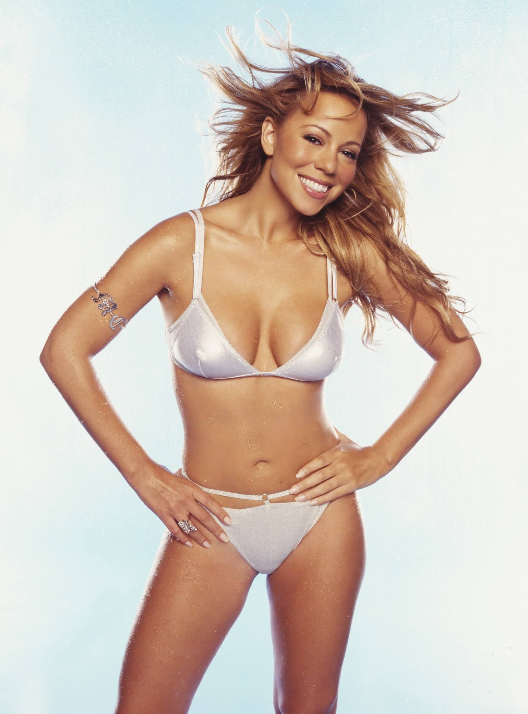 49 Hot Pictures Of Mariah Carey Are Going To Cheer You Up -3787