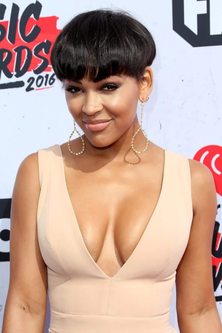 49 Hot Pictures Of Meagan Good Which Are Absolutely Mouth -1952