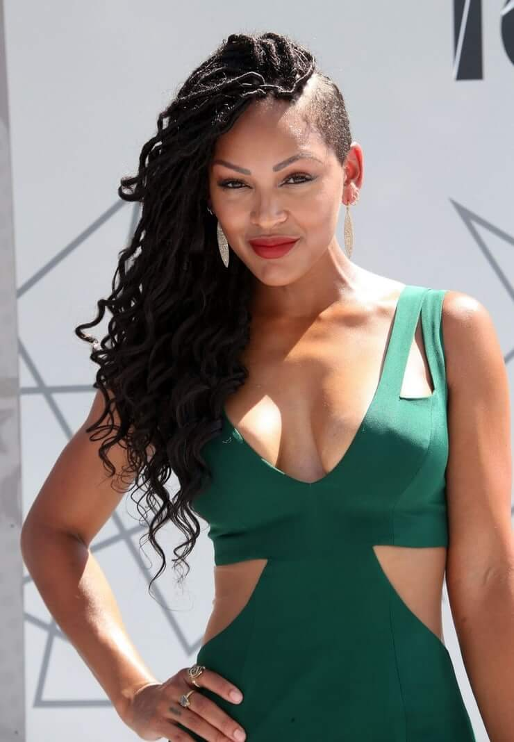 49 Hot Pictures Of Meagan Good Which Are Absolutely Mouth -9139