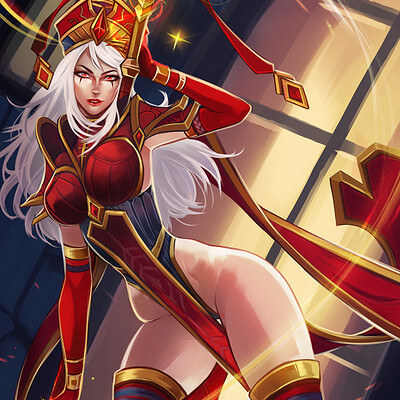 sally whitemane eyes