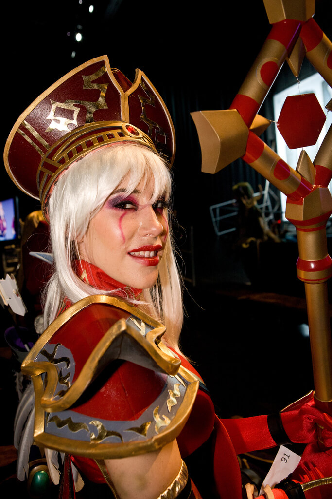 sally whitemane hot lips