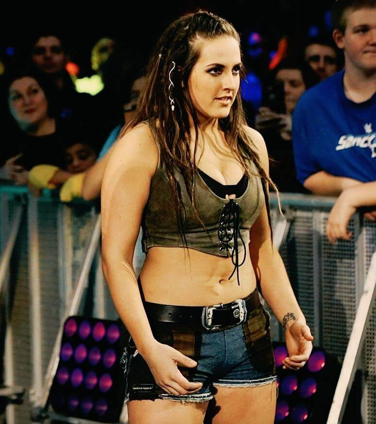 sarah logan beautiful
