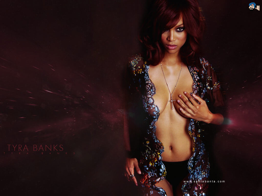 hottest photos of tyra banks nude