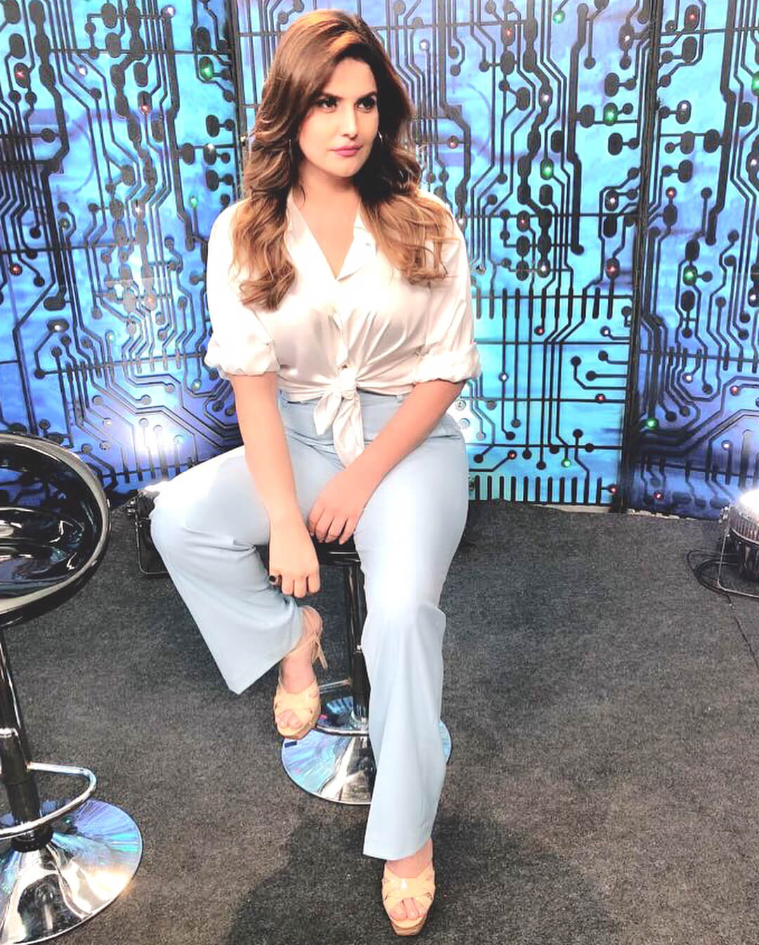 zareen khan awesome picture (2)