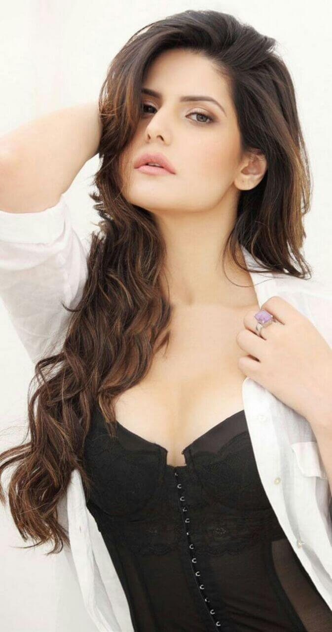 Jacqueline Fernandez Hot Nude Pics 49 sexy zareen khan boobs pictures are really mesmerising