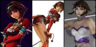 28 Hot Pictures Of Xianghua Which Will Make You Want Her