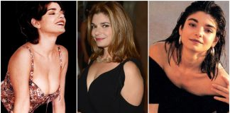 30 Hot Pictures Of Laura San Giacomo Which Will Make You Sweat All Over