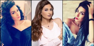 43 Hot Pictures Of Rouwaida Attieh Which Will Make You Drool For Her